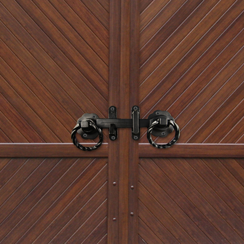 Gate & Garage Fittings