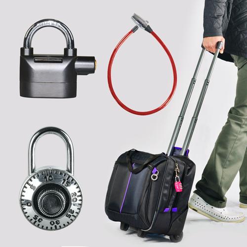 Padlocks & Accessories