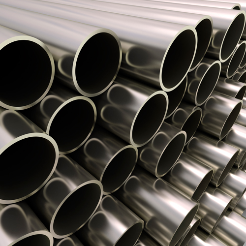 Steel Tubes & Accessories